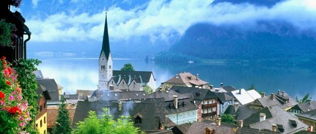 Новый год  в Австрии: горячий грог и «Летучая Мышь»
