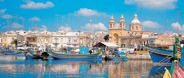 Языковой лагерь на Мальте, летние каникулы, отель