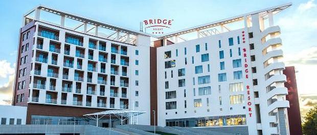 Bridge Resort — отдых в Сочи