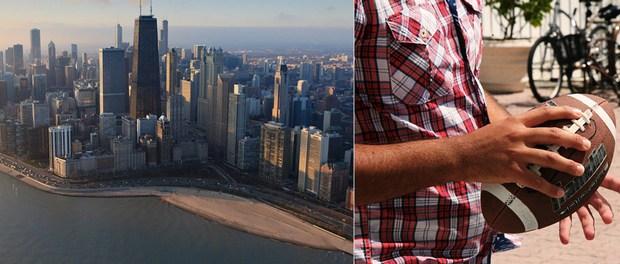 США, Чикаго от 16 лет