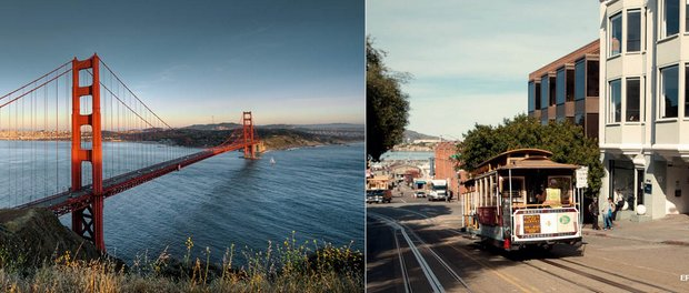 США, Сан-Франциско от 16 лет