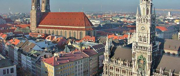 Вузы в Праге и Чешской Республике