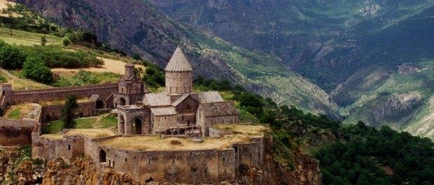 Туры в Армению на Новый год 2018