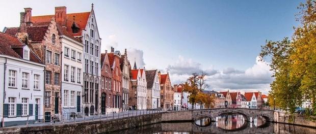 Новый год в Бельгии: праздник со вкусом