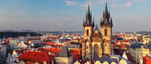Новый год  и Рождество в Чехии: исполнение мечты