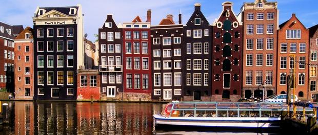 Новый Год в Нидерландах: скучать не придется!