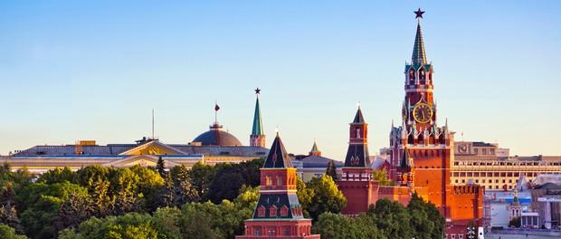 Экскурсионный тур в Москву