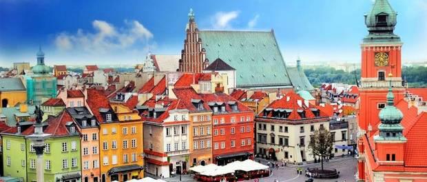 Новый Год  в Польше: бал-маскарад