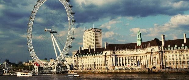 Отели по туру Лондон