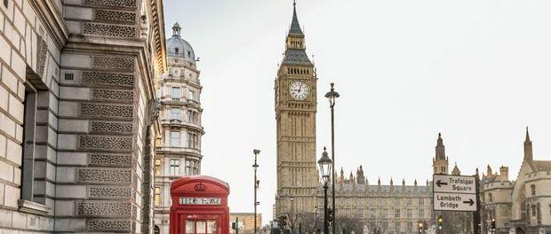 Лондон для интеллектуалов (4 экскурсии)