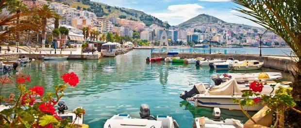 Сравнение популярных курортов и городов Албании