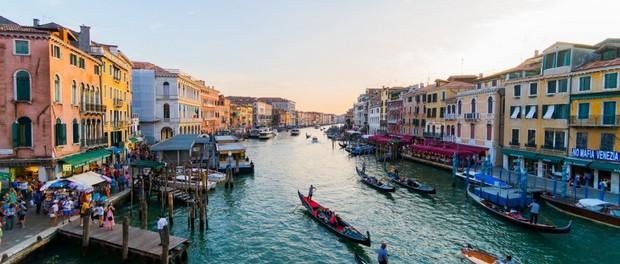 Тур «Очарование Венето. Отдых на термальном курорте Абано Терме»