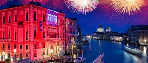 Тур «Новый год в Венеции»