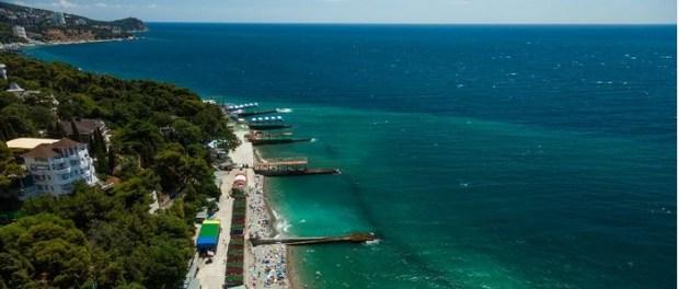 Крым. Бюджетный отдых